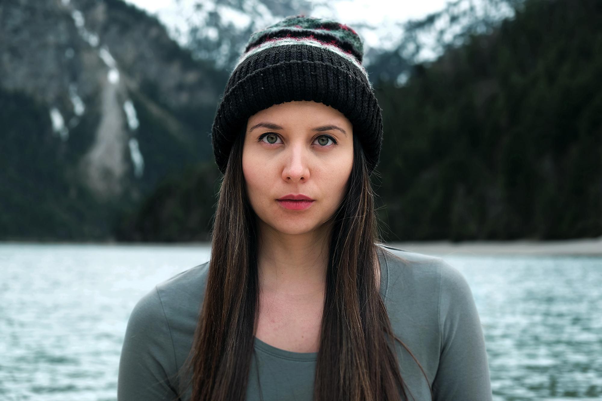 Lana Tannir Photography Portrait
