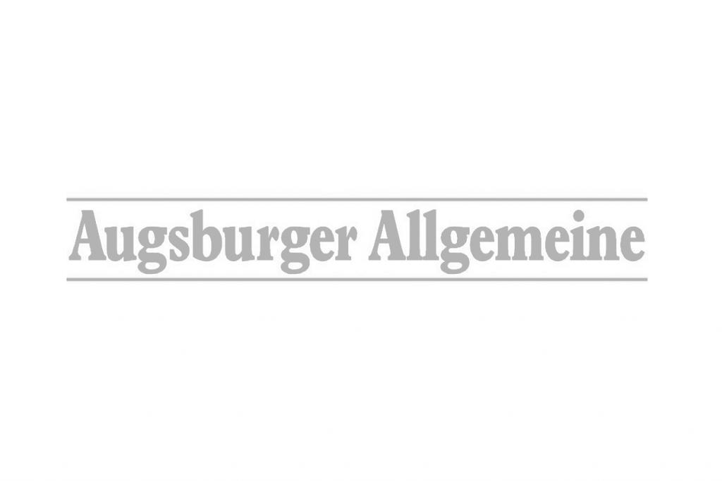 Augsburger Allgemeine Logo
