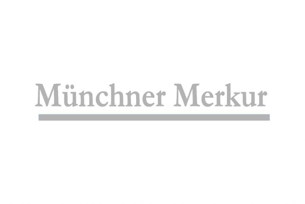 Münchner Merkur Logo
