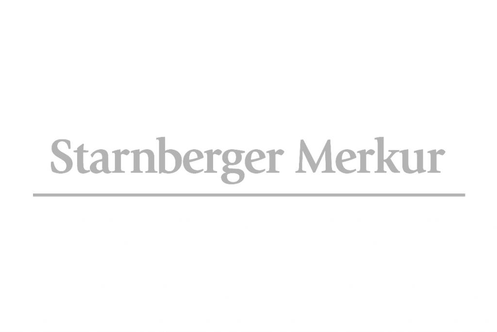 Starnberger Merkur Logo